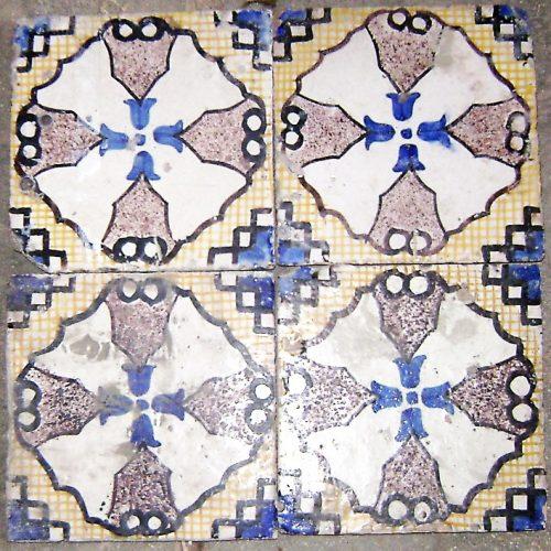 Maiolica antica Cottoartigiano 12