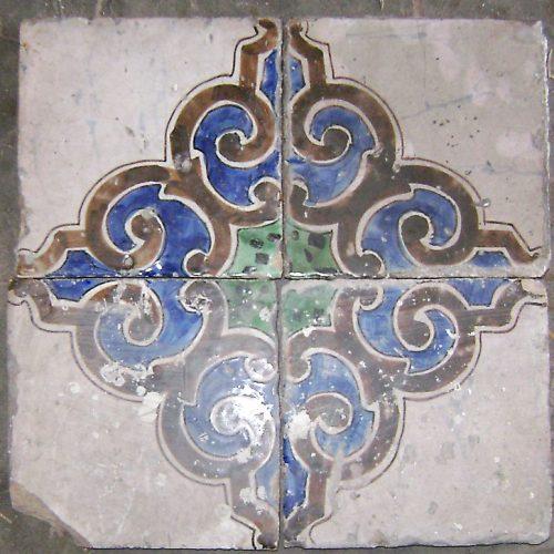 Maiolica antica Cottoartigiano (3)